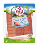 Carré Light -60% di grassi 80g Handl Tyrol